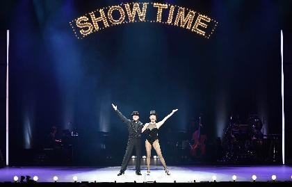 三谷幸喜が「楽しんでもらえる」と豪語する舞台『ショーガール』が本日開幕