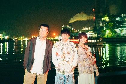 神聖かまってちゃん、有観客ライブ『一刀両断』ツアーの開催が大阪・横浜で決定