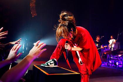 """aiko、ホーム大阪の""""夢の舞台""""で過ごしたツアー最終日「ここをどうしても降りたくない」"""