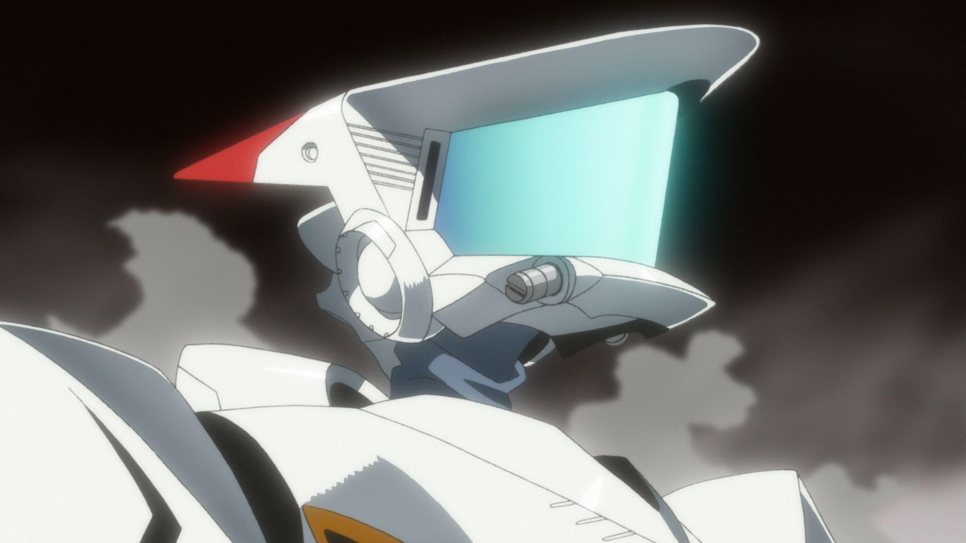劇場版『フリクリ プログレ』先行カット③