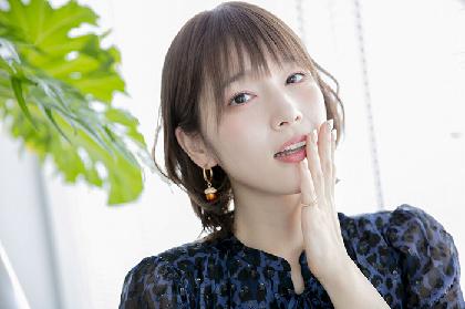 内田真礼、『ラヴ・レターズ』インタビュー 「メリッサという一人の女性をお客様に伝えたい」