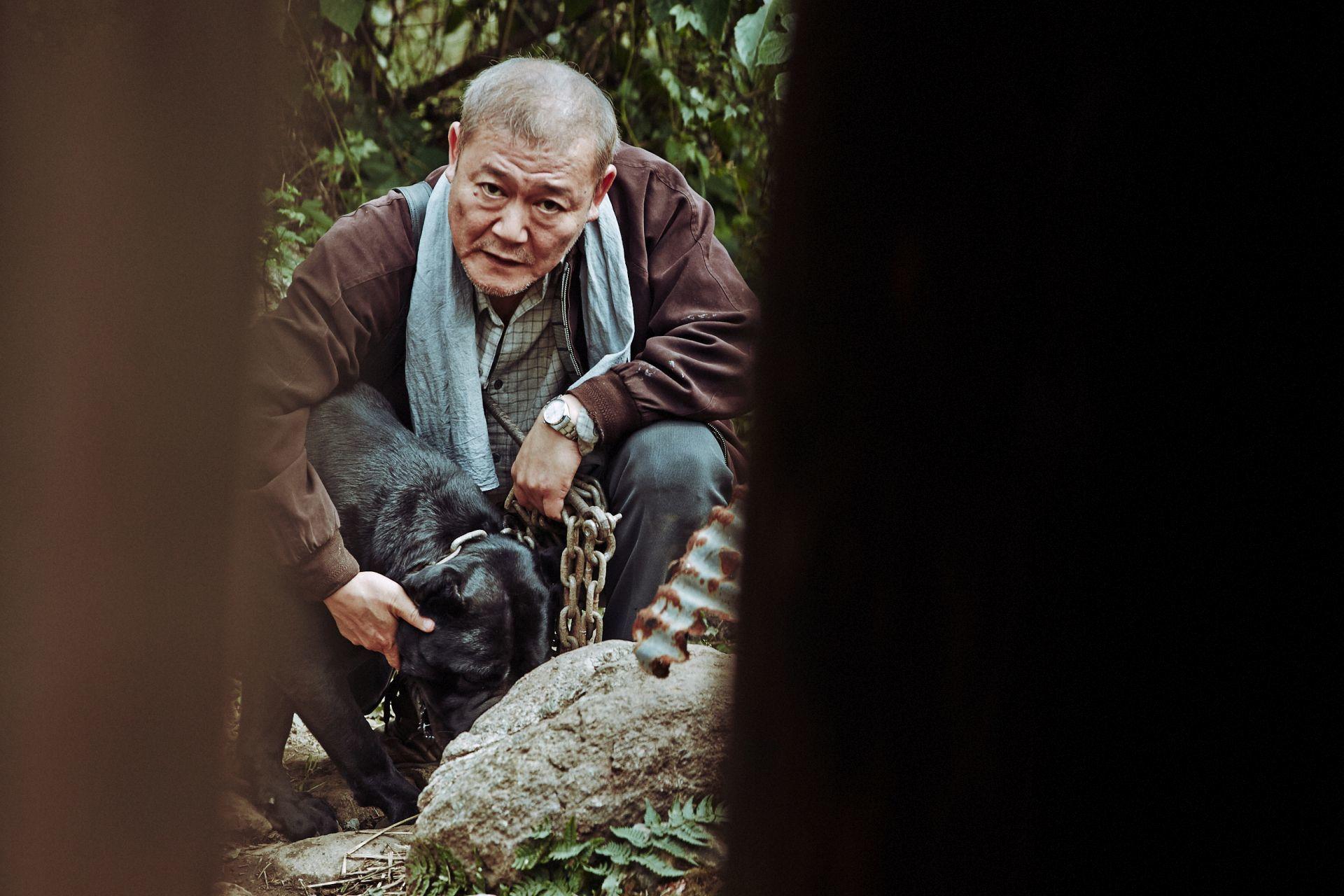 劇中で様々な顔を見せる國村隼 (C)2016 TWENTIETH CENTURY FOX FILM CORPORATION