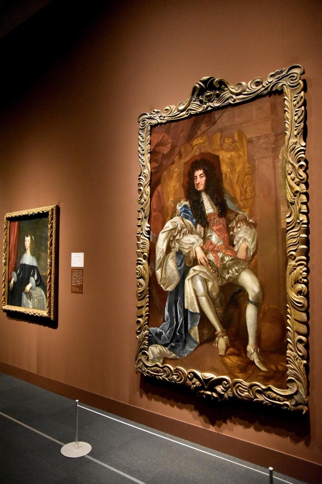 トーマス・ホーカーに帰属《チャールズ2世》1680年頃