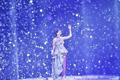 坂本真綾「幸福にたどり着けた瞬間でした」 25周年記念LIVE『約束はいらない』を振り返るコメント&レポートが到着