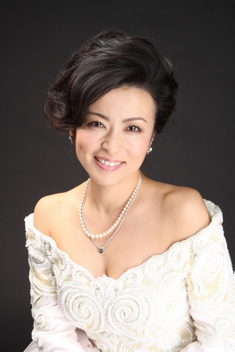 蝶々夫人を演じるのは、活躍中のソプラノ中島彰子。