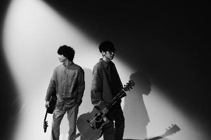 DEPAPEPE ありのままの今の自分たちを表現した3年ぶりオリジナルアルバム『Seek』リリース決定
