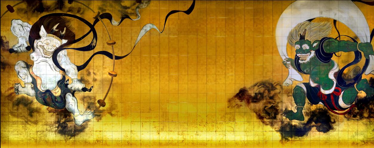 福井江太郎「風・刻」平成25年(2013)