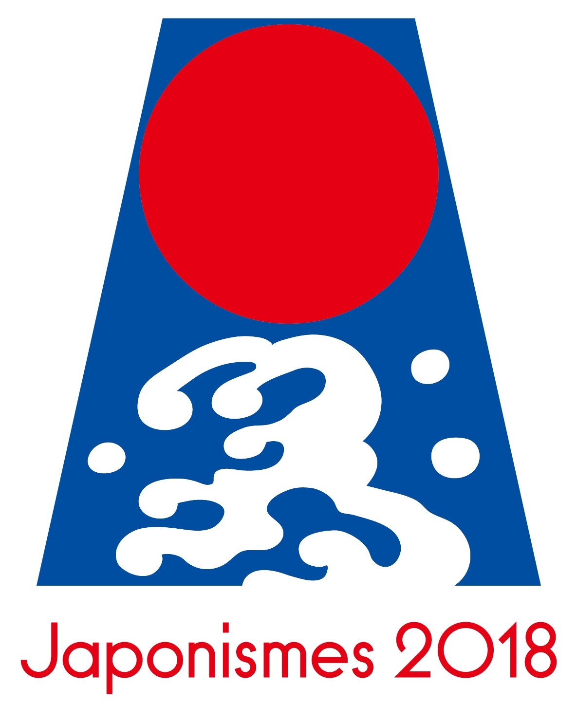 ジャポニスム2018 シンボルマーク