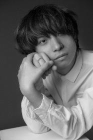 尾崎世界観×ピース又吉 小説『祐介』刊行記念トークイベント「世界観ってなんですか?」開催へ