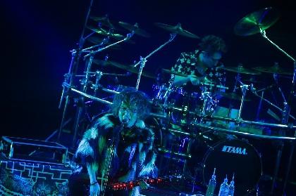 GREMLINS サプライズが止まらない1年ぶり熱狂のライブ「みんなに会えて心から嬉しいです」