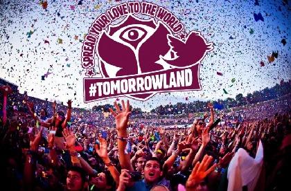 18万枚のチケットが1秒で売り切れる史上最強のEDMフェスへの道【Tomorrowland日記】Vol.1