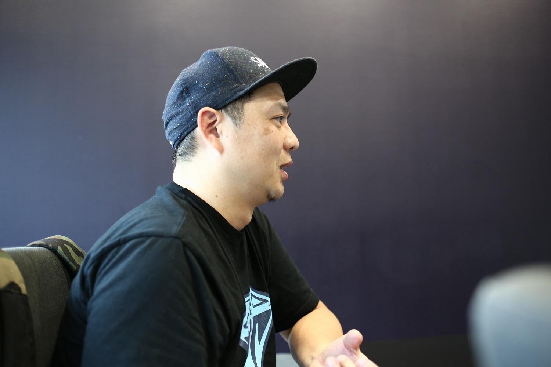 ザ・プロデューサーズ/第八回 Jin Nakamura氏
