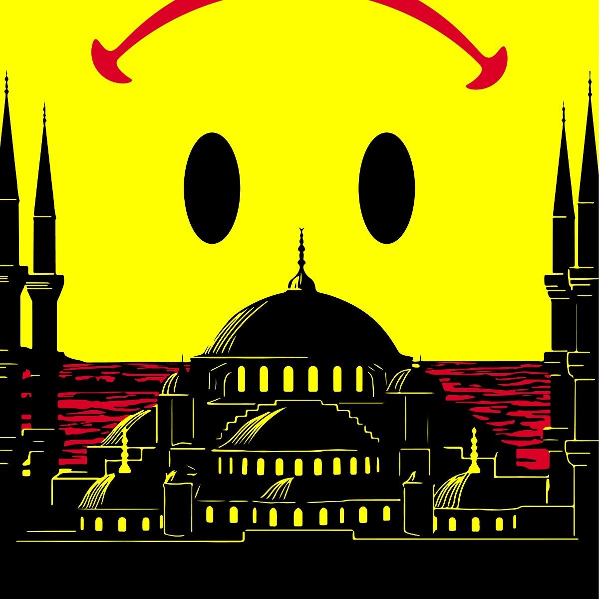「Turkish Smile」