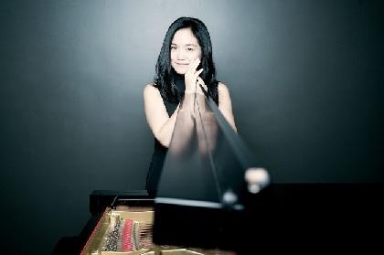 ピアニスト・河村尚子、第32回ミュージック・ペンクラブ音楽賞、クラシック部門独奏・独唱部門賞を受賞