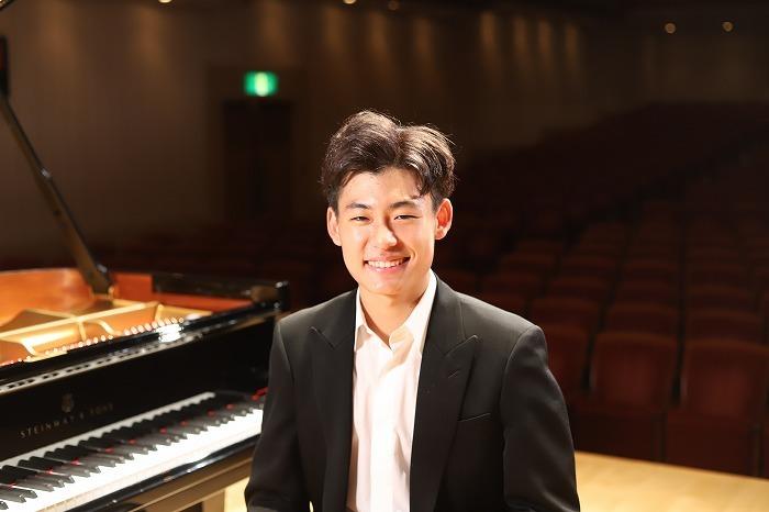 『吉見友貴ピアノ・リサイタル2020【live streaming】』