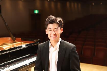 若きホープが響かせる鮮やかな音の世界へ 『吉見友貴ピアノ・リサイタル2020』東京公演レポート