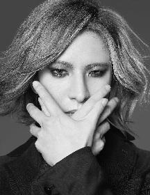 YOSHIKI タッキーから熱烈ラブコール受けSixTONESデビュー曲を作詞作曲