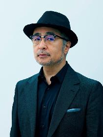 松尾スズキ監督・脚本・主演の映画『108~海馬五郎の復讐と冒険~』が2019年公開決定