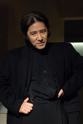田村正和さん ドラマ『古畑任三郎ファイナル~フェアな殺人者』 (C)フジテレビ