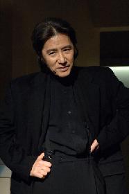 田村正和さん主演×イチロー出演『古畑任三郎ファイナル~フェアな殺人者~』がFODで期間限定無料配信