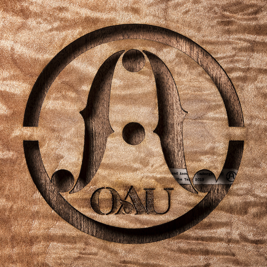 『OAU』