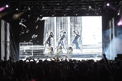 Perfumeの『コーチェラ』ライブが日本時間4月22日にYouTube配信決定