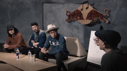 主催フェスや最新アルバムを語る、ACIDMANの結成20周年記念動画インタビュー