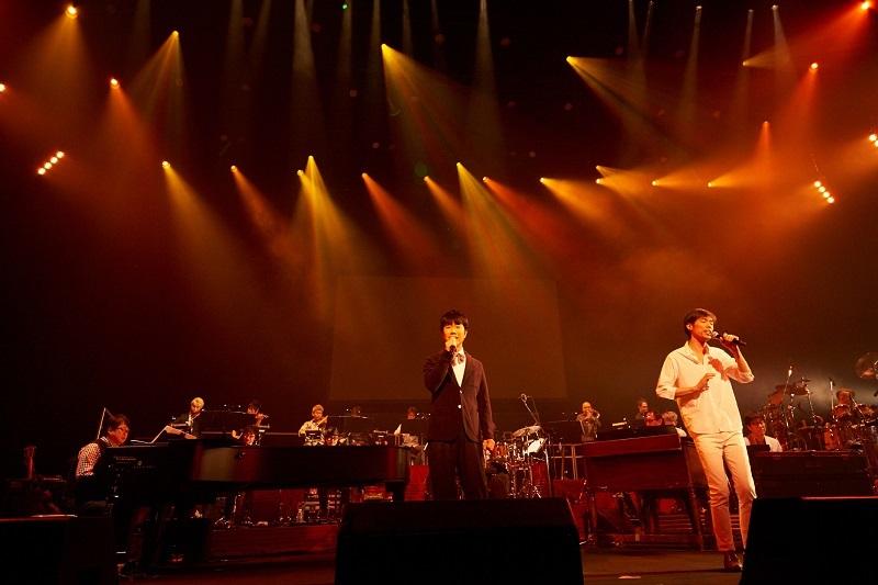 『本間祭』2015年11月27日(金)渋谷・NHKホール