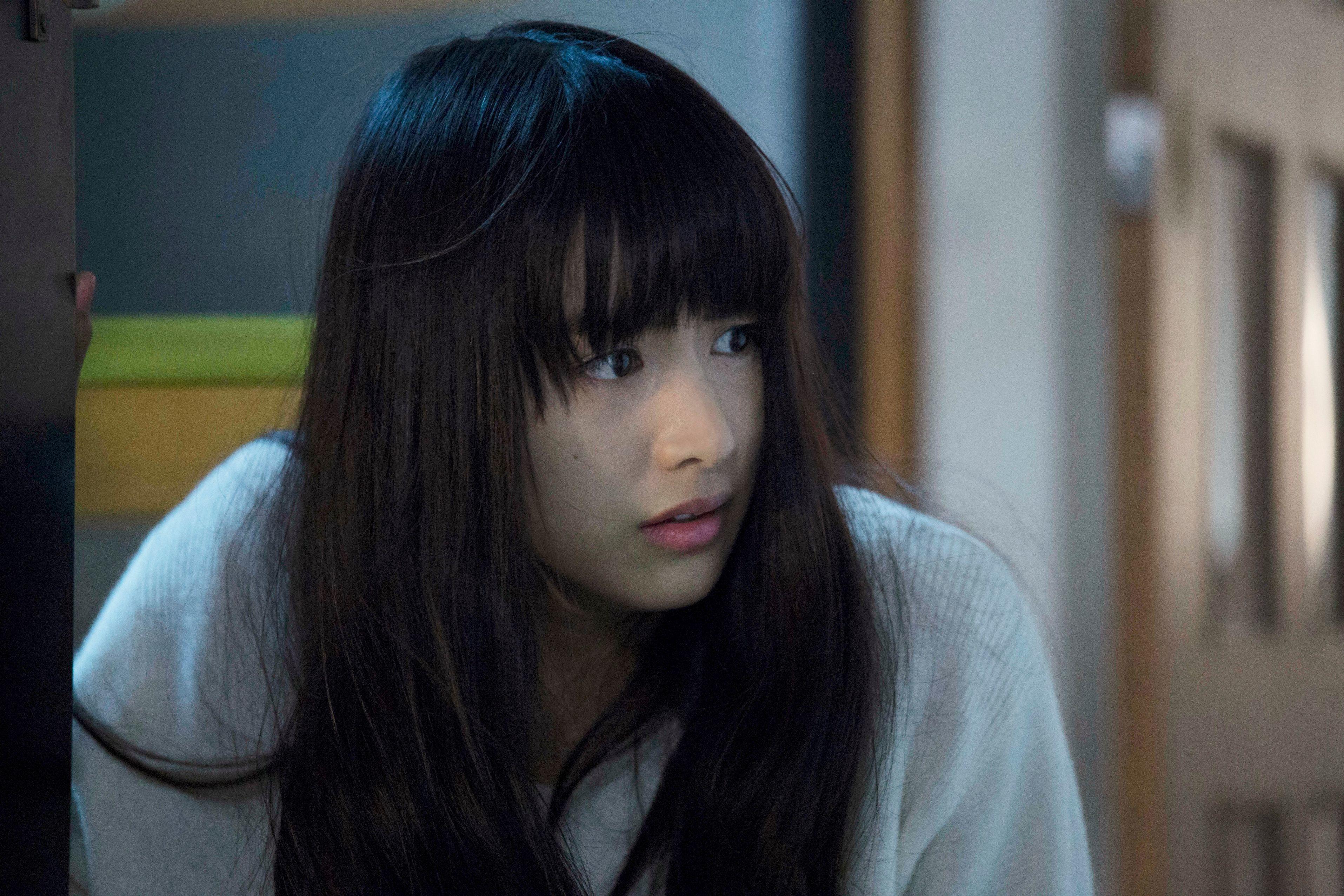 映画『貞子vs伽椰子』