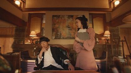櫻井孝宏、ドラマ本編にも声の出演 高橋一生・主演ドラマ『岸辺露伴は動かない』の予告編が公開
