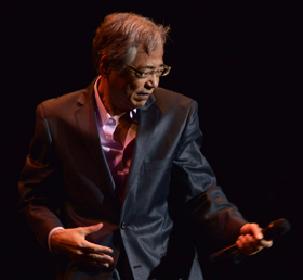 「燃えよドラゴンズ!」を山本正之氏と久野誠氏が平成最後の生合唱!