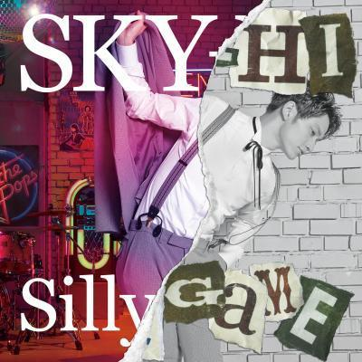 「Silly Game」Music Video盤