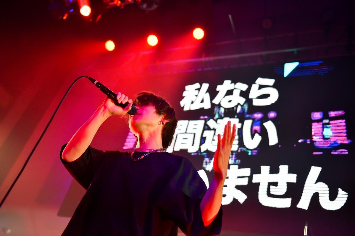 ReVision of Sence/河井教馬