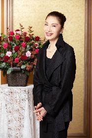 女優・麻実れい、旭日小綬章受章で受章コメント~「私らしく、ひとつひとつ、今を大切にしながら歩んで参りたい」