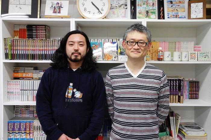R-指定と曽田正人