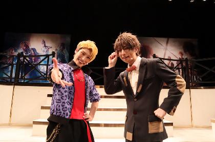 実際の舞台にも立てる! MANKAI STAGE『A3!』Film Collection 2019 in Kobe 初日会見・内覧会レポート