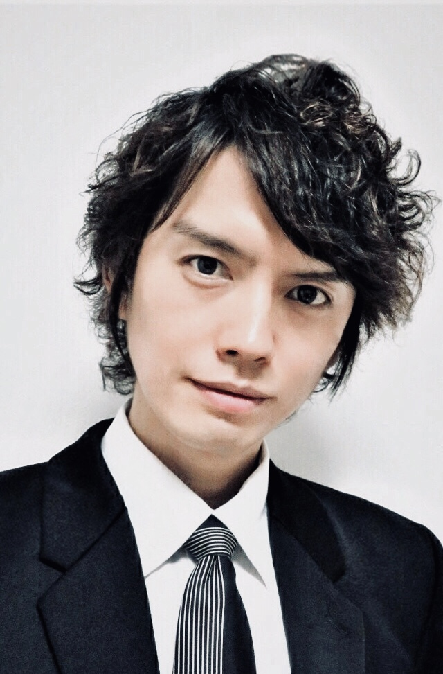 魔王役:村上幸平 (C)2019 鈴川鉄久/ICHI/チャージマン研!CLIE