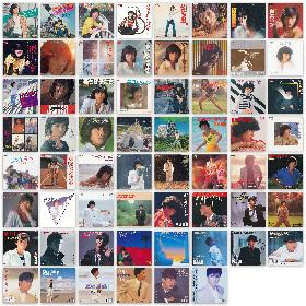 西城秀樹 70~80年代のシングルA面全62曲を一挙配信