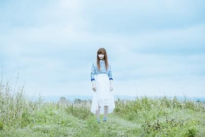 """中川翔子、約3年半ぶりの新曲は""""雨女"""" 返上の幻想的なアートワーク"""