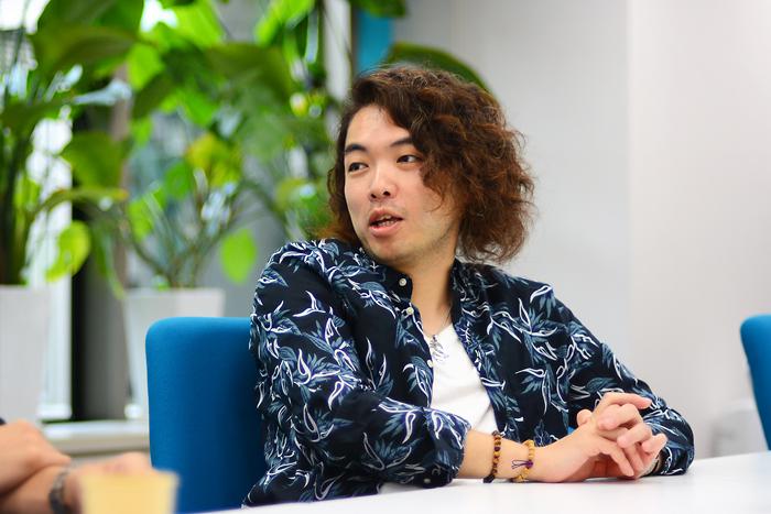 菅野臣太朗