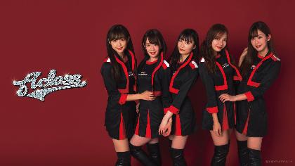 『東京オートサロン』の壁紙が公開中!イメージガール「A-class」も登場
