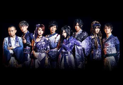 和楽器バンド、4月に『5th Anniversary 単独奉納公演 in 出雲大社』開催決定