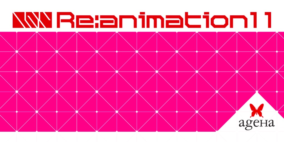 『Re:animation』