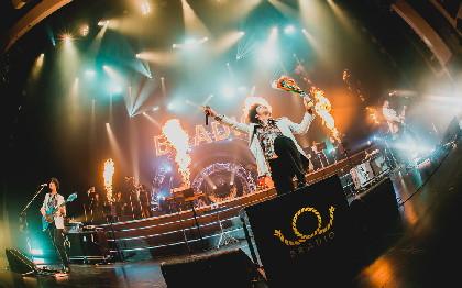 BRADIOの音楽的・人間的成長を見せつけた新作『YES』ツアー・ファイナルを目撃