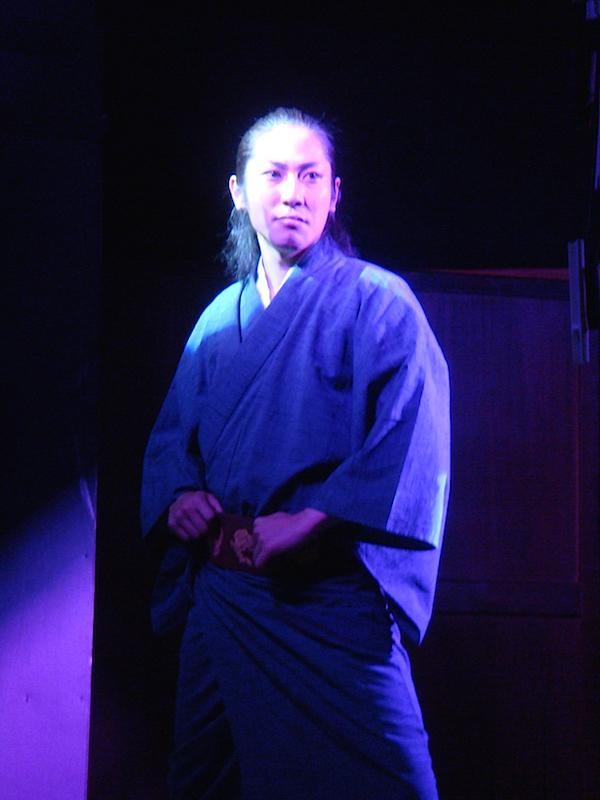 名古屋山平太「歌舞伎を知らない外国の方や若い人にも演劇の面白さを知っていただきたいです。ナゴヤ座を発信拠点として、商店街の盛り上がりも目指していきます」