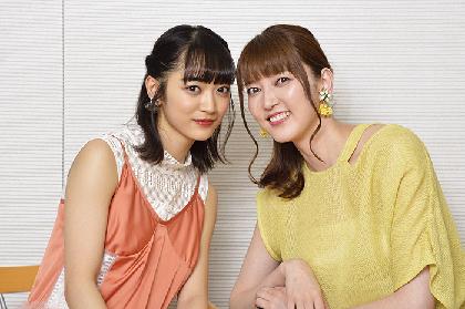 『Little Women ~若草物語~』名作文学が原作のミュージカルに挑む、朝夏まなと&下村実生を直撃