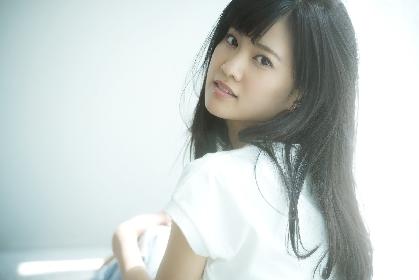 声優・大西亜玖璃、Birthdayイベントで2ndシングル発売を発表