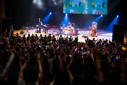 H ZETTRIO、全国ホールツアー開幕 「一体H ZETTRIOはどこまで進化していくのか」町田市民ホール公演の公式レポが到着
