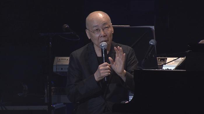 『中川晃教 20th ANNIVERSARY CONCERT @シアタークリエ』
