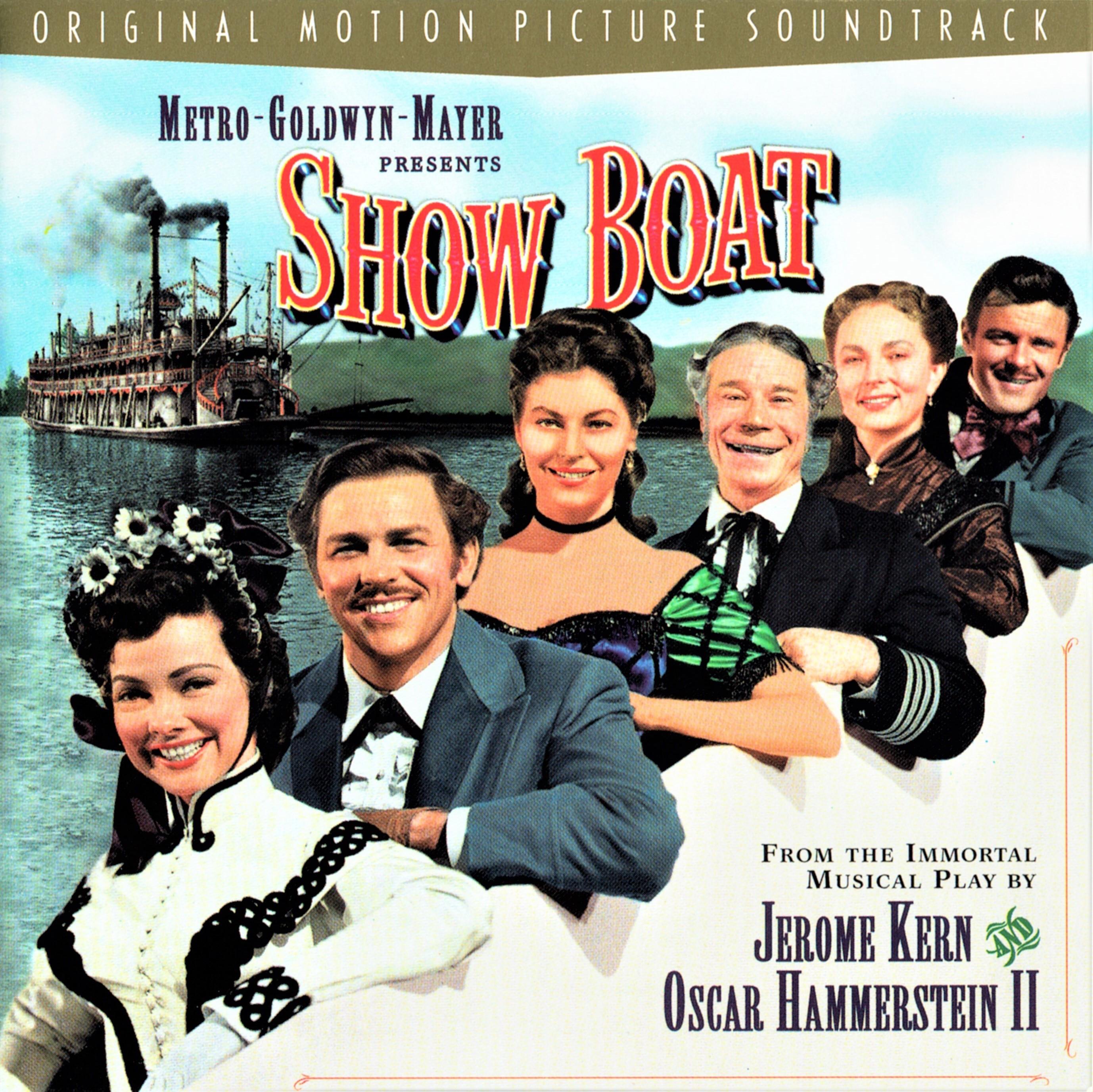 現在発売中のMGM版サントラCDは、〈君こそは愛〉や〈何故あなたを愛す〉など、ハワード・キールとグレイスンの息の合ったデュオも聴きものだ(輸入盤かダウンロードで購入可)。